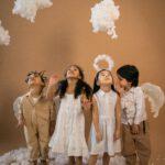 Bijzondere kledingstukken voor kinderen voor de zomer van 2021
