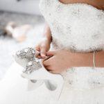 Winkelen voor je bruiloft